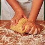 Pizzateig machen