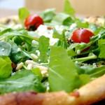 fertiger Pizzateig