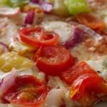 Pizza Vorteig
